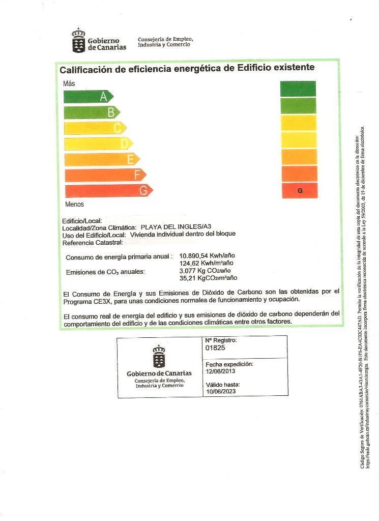 Informationen - Energieausweis